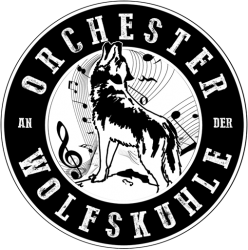 Orchester an der Wolfskuhle